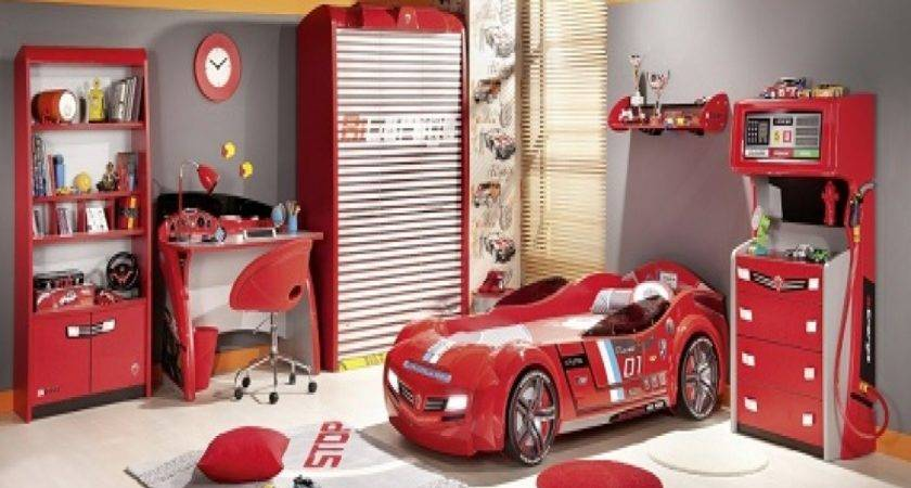 Boy Bedroom Furniture Toddler Sets