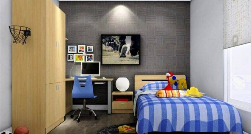 Boy Bedroom Set Furniture Cool Boys