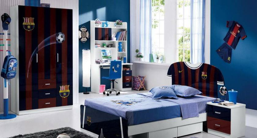 Boys Bedroom Decorating Ideas All
