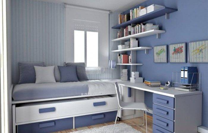 Boys Bedroom Furniture Small Rooms Design
