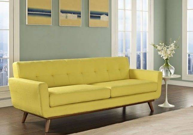 Bright Colorful Couches Your Living Room Needs
