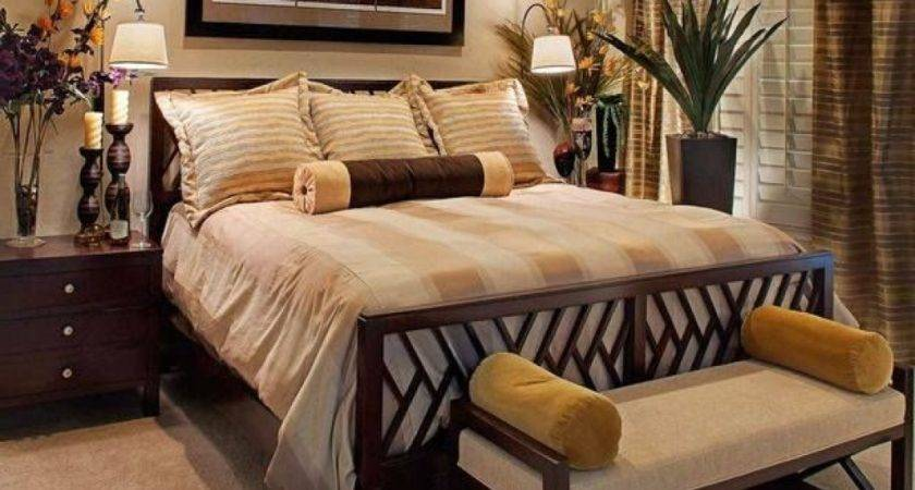 Brilliant Bedroom Decorating Ideas Earth Tones
