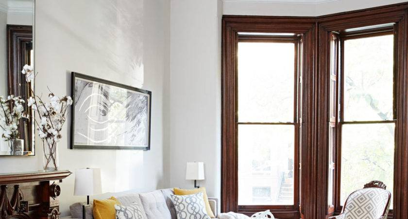 Brooklyn Townhouse Nicole Gibbons Home Tour Lonny