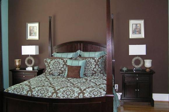 Brown Bedroom Ideas Girls