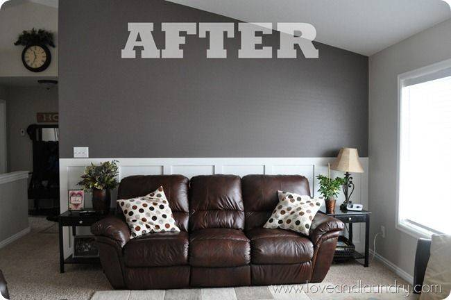 Brown Gray Together Top Design Ideas