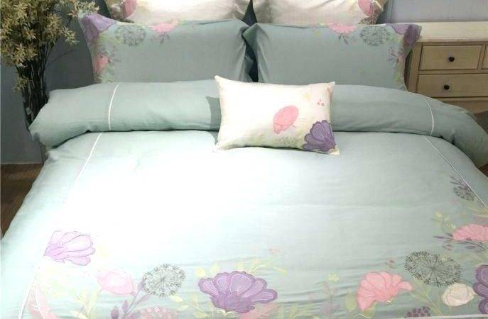 Brown Green Comforter Set King Sage Sets
