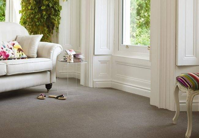 Budget Underlay Simply Carpets Plymouth