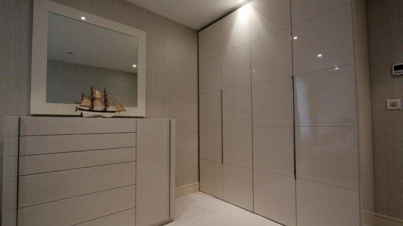 Built Bedroom Cupboards Cape Town Beyond Kitchens