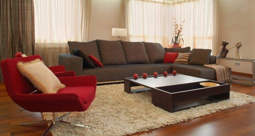 Burgundy Accent Chairs Living Room Atme Throughout