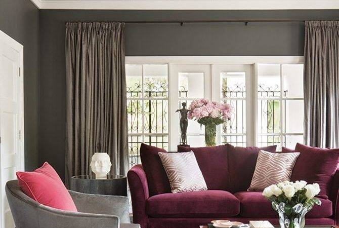 Burgundy Couch Living Rooms Ideas Memes