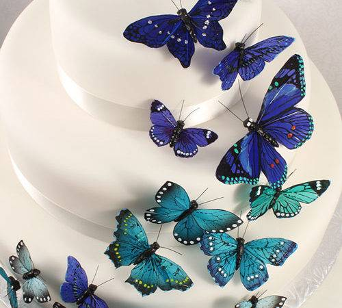 Butterfly Cake Recipes Dishmaps