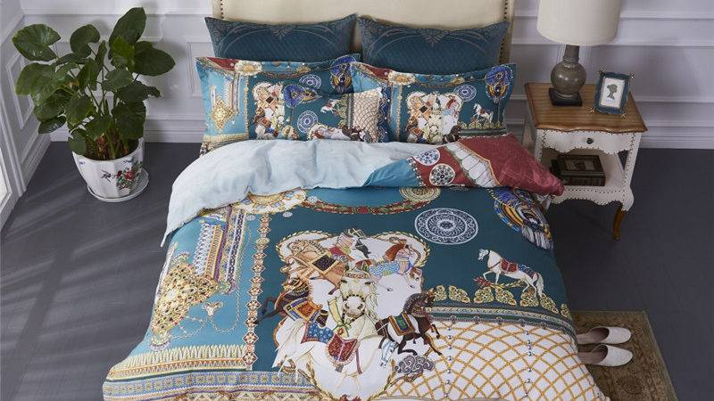 Buy Wholesale Horse Quilt Covers China