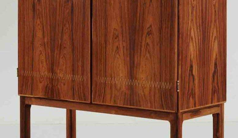Cabinet Designed Carl Axel Acking Don