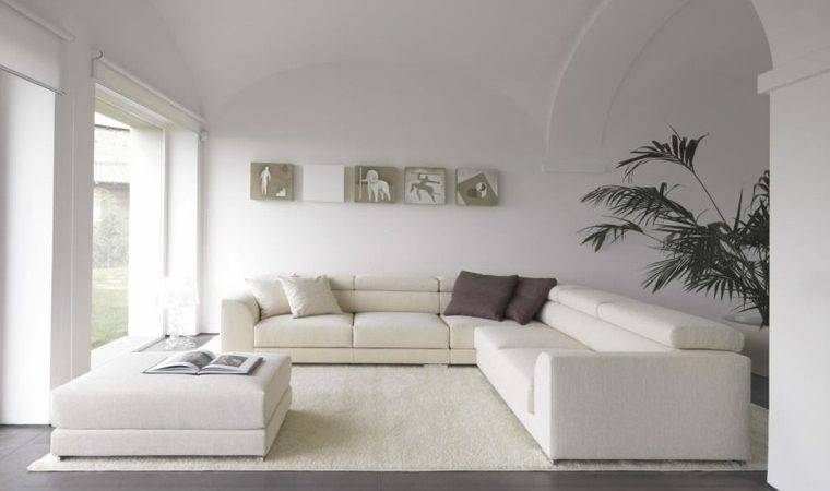 Canap Angle Italien Meubles Luxe