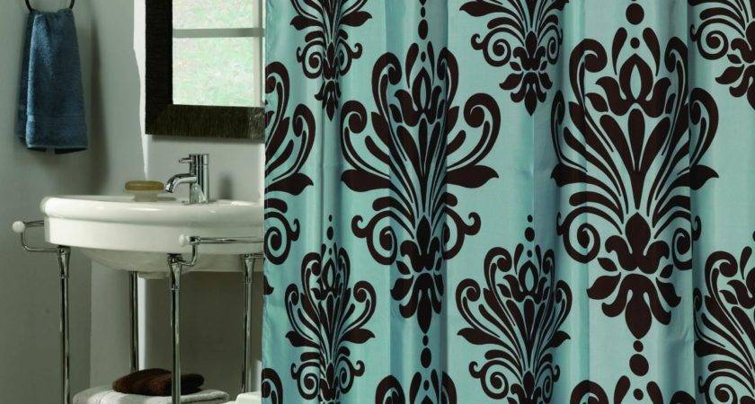 Carnation Home Fashions Inc Fabric Shower