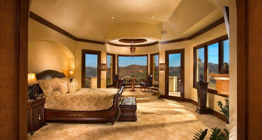 Celebrity Rooms Have