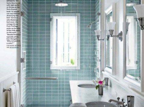 Changes Make Small Bathrooms Look Bigger Amazing