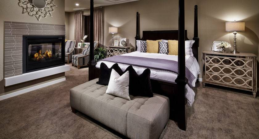 Charcoal Carpet Bedroom Contemporary Cove
