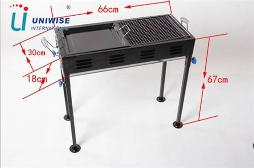 Charcoal Grill Design Japanese Bbq High Quality