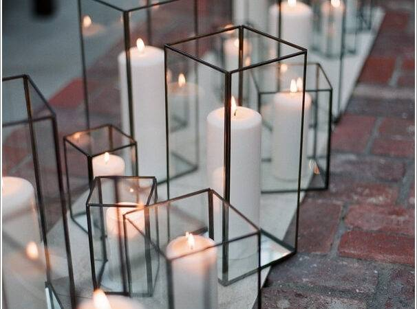 Charming Candle Holder Designs Your Home