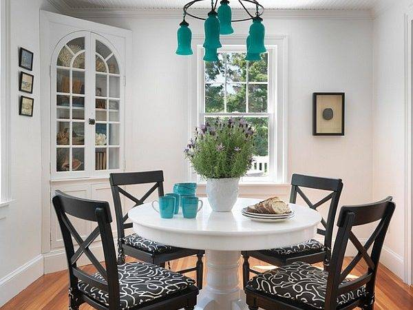 Charming Small Kitchen Table Ideas Eat Plan