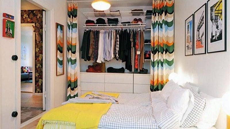 Cheap Decorating Ideas Bedrooms Perfect Diy Wall