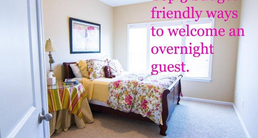 Cheap Guest Bedroom Decorating Ideas Trends Including