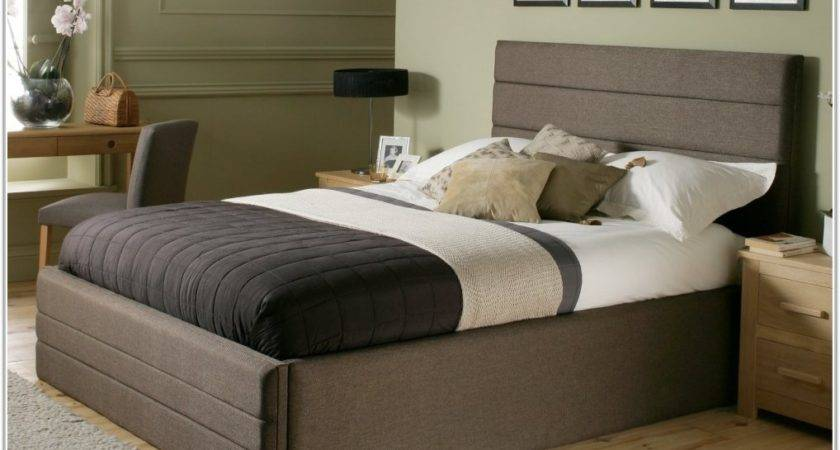 Cheap King Storage Beds Eastern