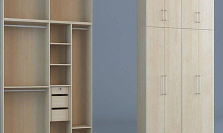 Cheapest Small Bedroom Wardrobe Spaces Prices