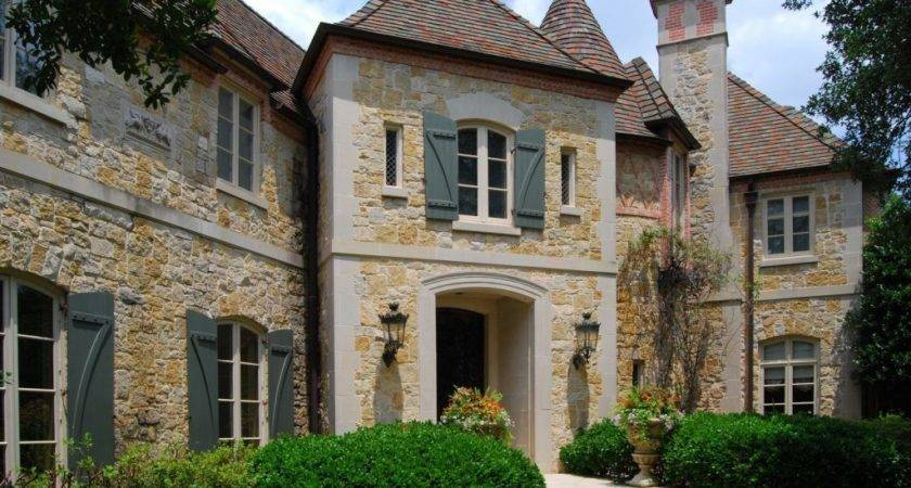 Chic French Country Inspired Home Real Comfort