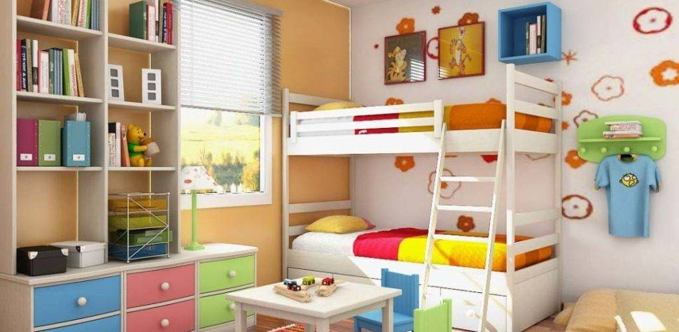 Childrens Bedroom Ideas Small Bedrooms Amazing Home