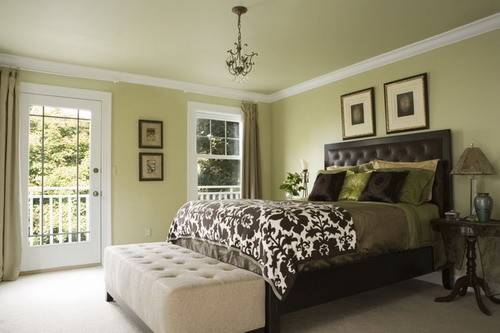 Choose Right Master Bedroom Color Ideas Home