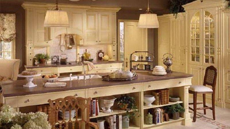 Choose Small Country Kitchen Design Ideas Your