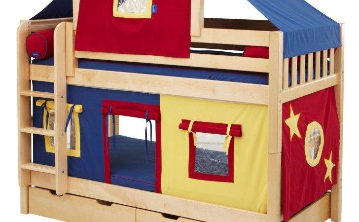 Choosing Right Bunk Beds Stairs Your Children