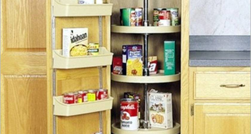 Choosing Right Kitchen Pantry Cabinet