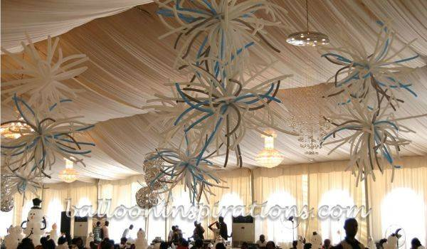 Christmas Ceiling Decorations Make Special