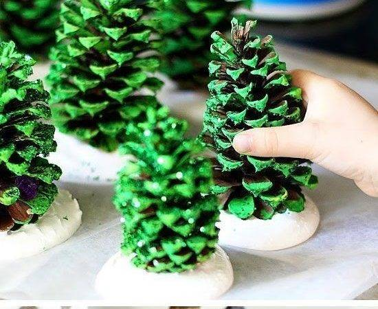 Christmas Craft Ideas Adults Best Example