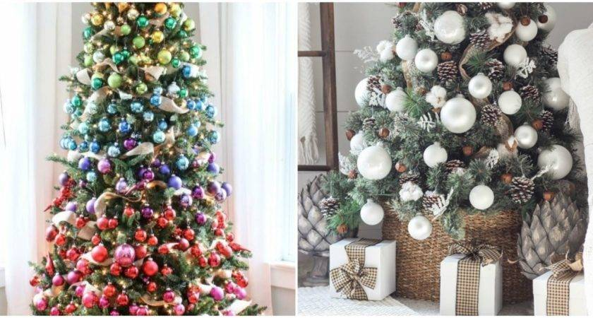 Christmas Decoration Trends Lizardmedia