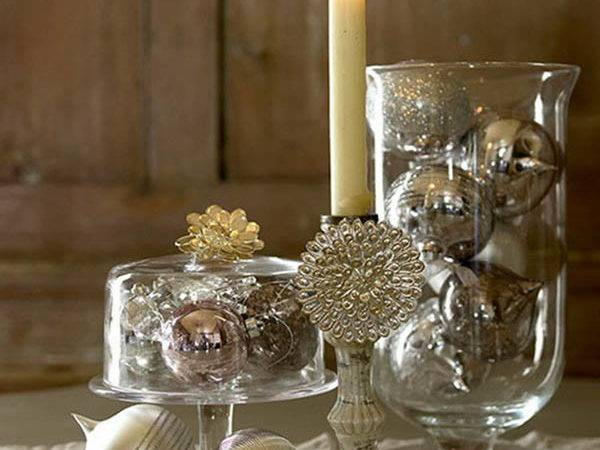 Christmas Wedding Centerpieces Decorations All