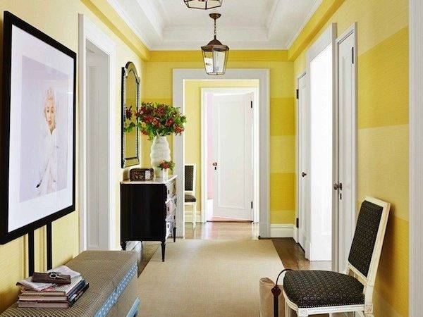 Christopher Maya Goes Bold House Beautiful Color Issue
