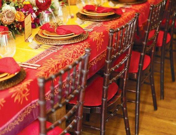 Ciao Newport Beach Autumn Dinner Party Ideas Decor