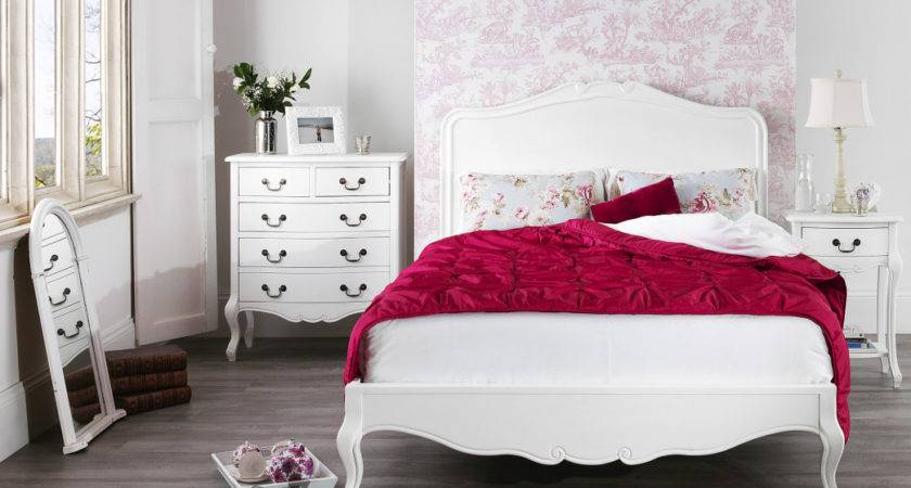 Classic White Bedroom Furniture Ideas Small Bedrooms