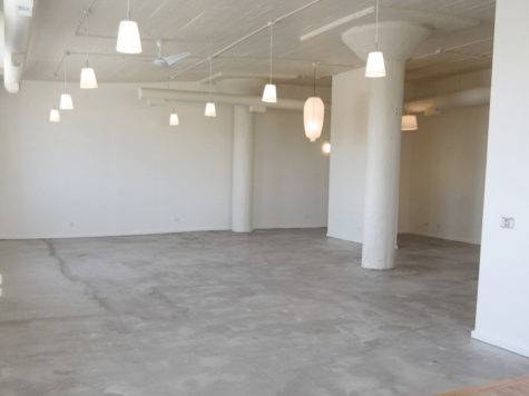 Clean Concrete Walls Before Painting Simple