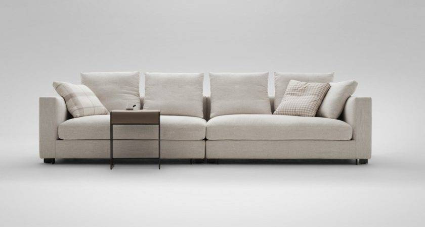 Cloud Sectional Camerich Neo Furniture