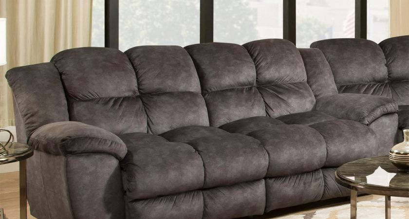 Cloud Sectional Franklin Lewis Furniture Store