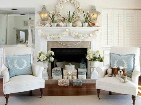 Coastal Home Inspirations Horizon Holiday