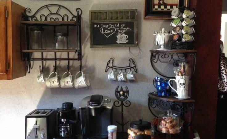 Coffee Stations Home Living