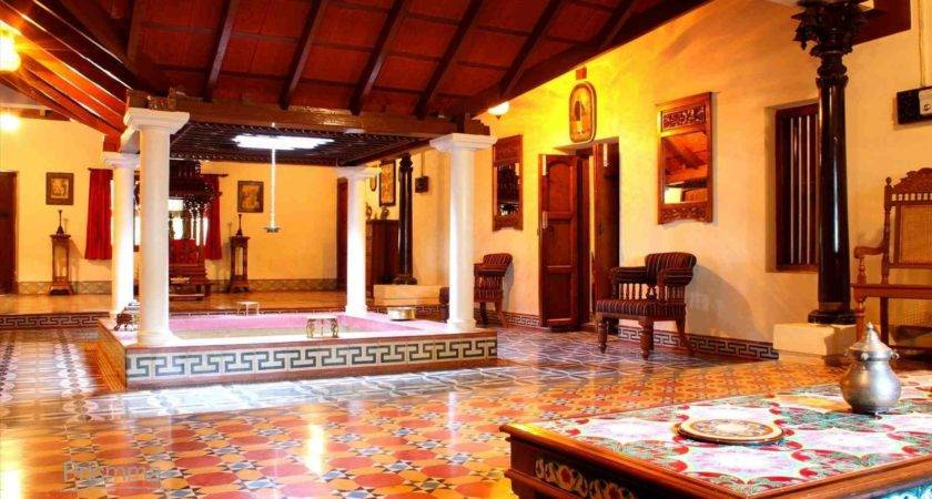 Collection Traditional South Indian Home