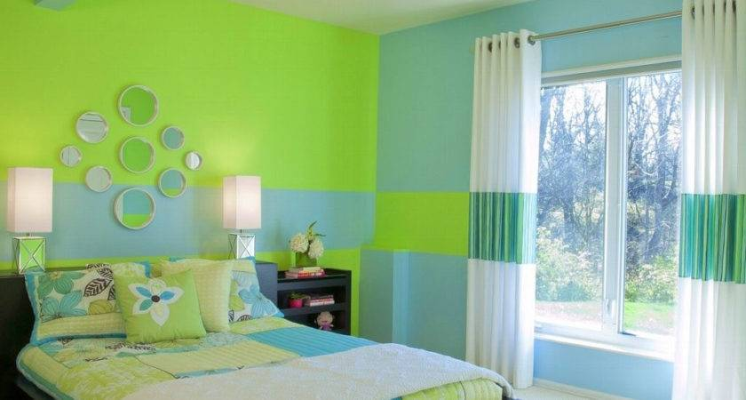 Color Combination Wall Hall Home Combo