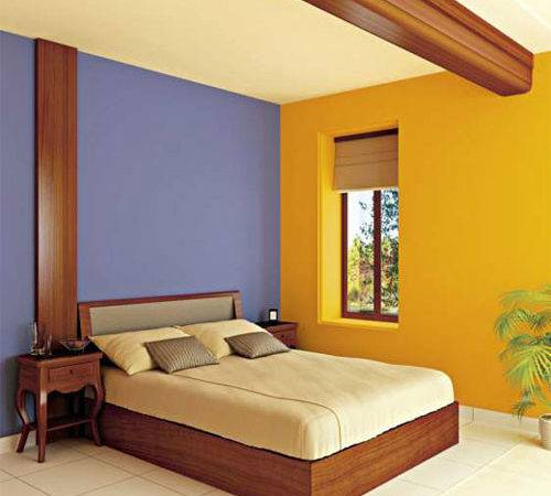 Color Combinations Bedrooms Homesfeed